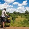 Tillbaka i Afrika…