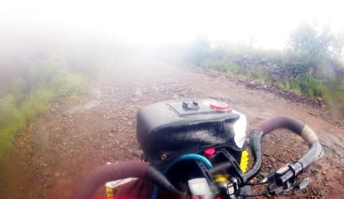 Vägen till Drakensberg